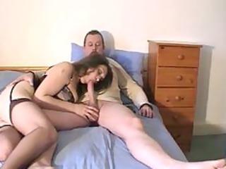 cum in throat chunky wife