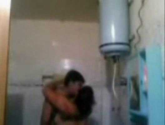 indian older pair fucking very hard in bathroom