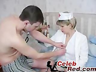 older nurse fuck youthful patient older
