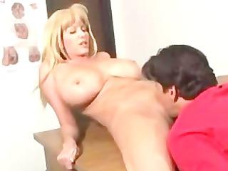 big boob teacher - penny porsche