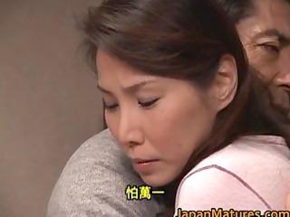 juri yamaguchi oriental model gives part8