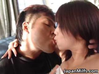 eager hot milf bunko kanazawa sucks part7
