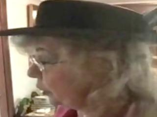 aged spanks maid