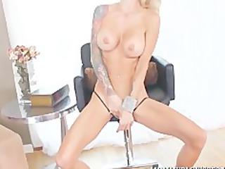 tattooed mother i sarah jessie shows cocksucking