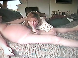wife engulfing yonger not her brother