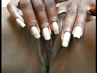 dark mommy masturbation