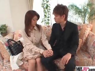slut busty mother i japanese acquire hard sex