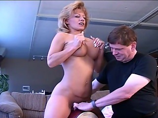 busty horny mommy craves to get wicked daddy