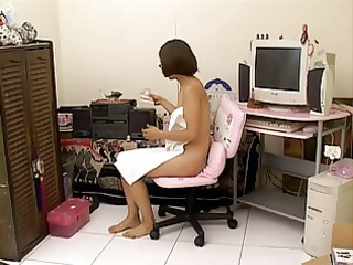 oriental wife softcore erotica