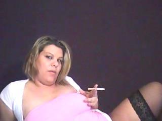 smokin pregnant