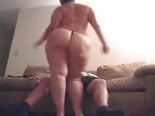 fat wife with large gazoo screwed