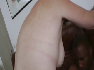 valerie a french aged analfucked by a dark penis