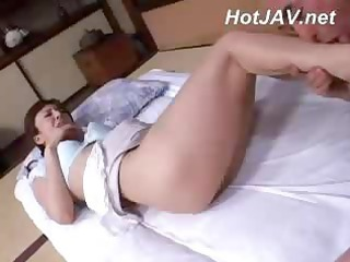 unshaved japanese mother i