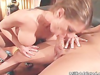 busty dark brown d like to fuck gets pussy screwed