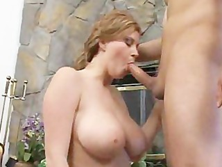 sara stone natural large breasted broad