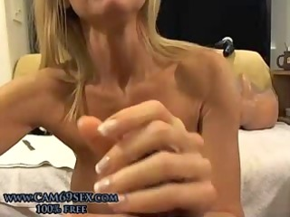 marvelous mature with anal plug blowjobs and uses