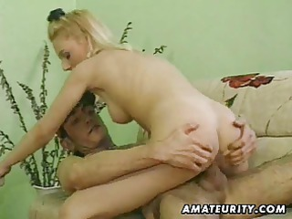 sexy golden-haired dilettante d like to fuck