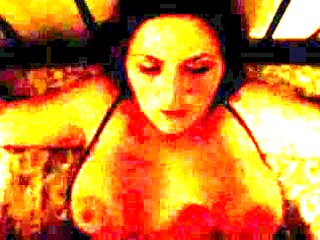 big tits busty wife loves cheating at home