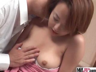 sexy hot japanese mother i fuck hardcore clip-89