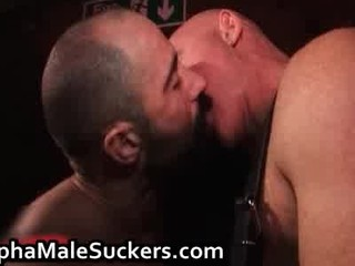 shaggy butch grand and ray stone fucking part4