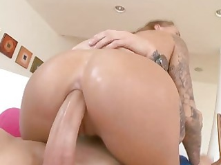 pornstar d like to fuck in a unfathomable anal