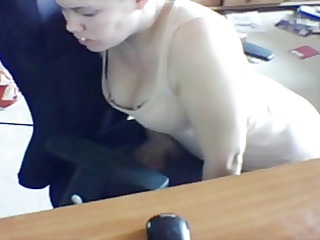 hidden web camera wife humping chair and self