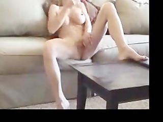 pussy rubbing