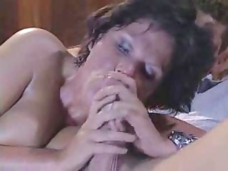 italian older aunty fucking with young boy