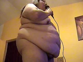fat retarded slut alma smego s garb karaoke party