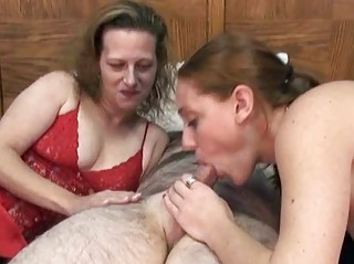 swinging mariah in a some with a small milf