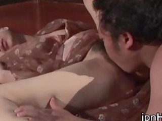 finger drilled japanese milf nailed hard part4