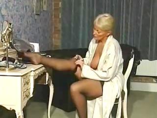 mother id like to fuck - alexis capaldi boudoir