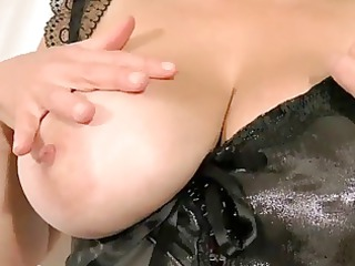 breasty tina - revealing my large mambos
