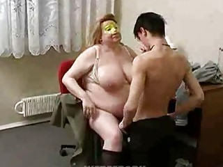 stern mature mommy