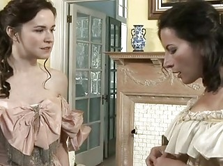 old age lesbo anna pierceson and her mother i