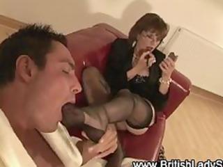 british cock tease lady sonia