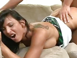 lezley zen my allies hot mom