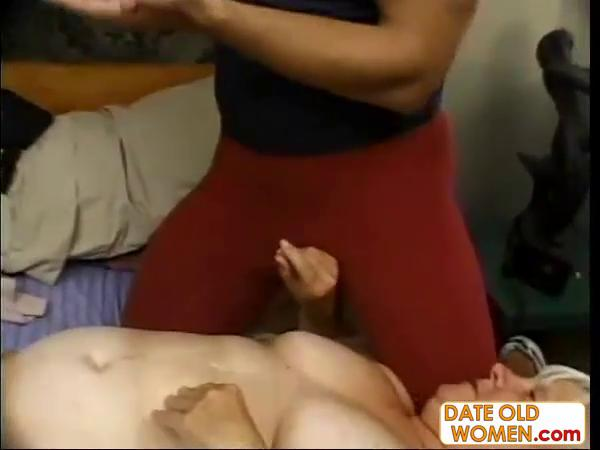 plump mature copulates the massage lad by dow75