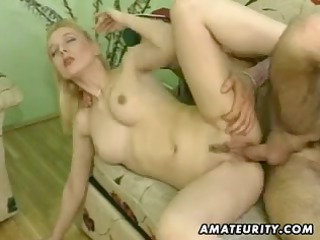 hot golden-haired amateur mother id like to fuck