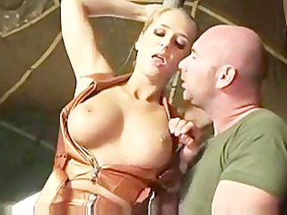 sergeant austin kincaid bangs in the army