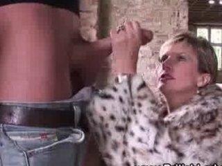 posh british aged whore