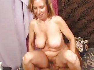 granny anal 9