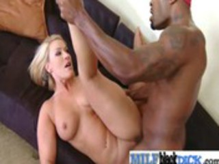 darksome dick and busty mother i a priceless fuck