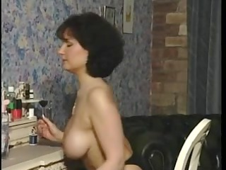 sexy darksome brown breasty mother id like to