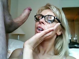 mother i acquires a facial