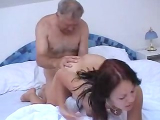 older man love granddaughter