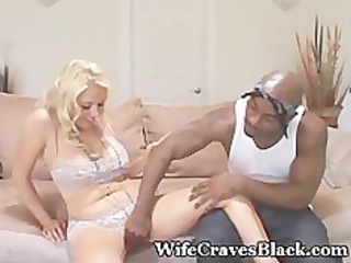 white wife desire dark meat
