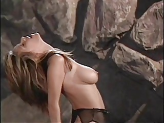 lesbians in haunch high boots licked and sucked