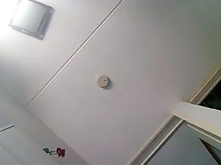 chubby spying