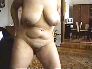 mom hot strip.